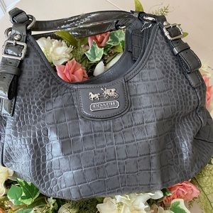Coach hobo bag Excellent used condition